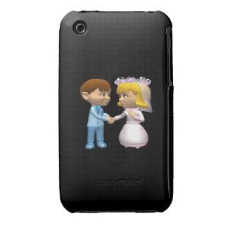 Mariage Étui iPhone 3