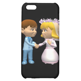 Mariage Coques Pour iPhone 5C