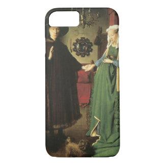Mariage de Jan van Eyck Coque iPhone 7