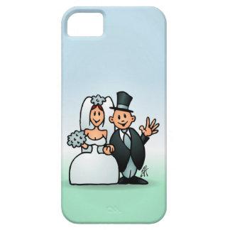 Mariage merveilleux iPhone 5 case