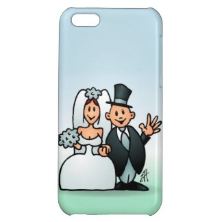 Mariage merveilleux coques iPhone 5C