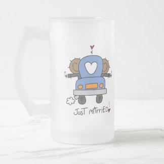 Mariages gais tasse à café