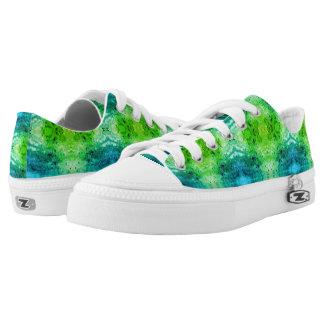 Mariah Low-Top Sneakers