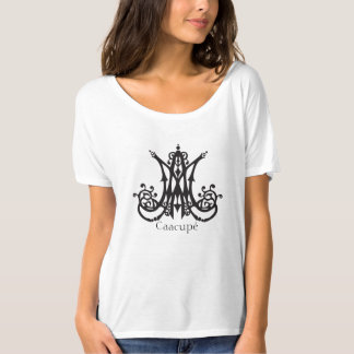 Marian Shrine of Caacupé T-Shirt