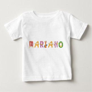 Mariano Baby T-Shirt