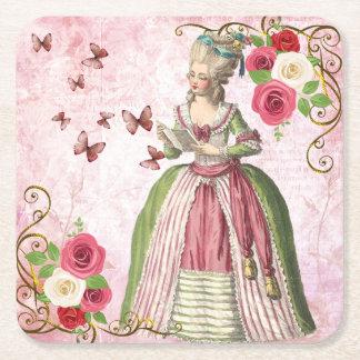 mariantowanetsuto rozukosuta E Square Paper Coaster