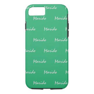 Marido (Husband) iPhone 8/7 Case