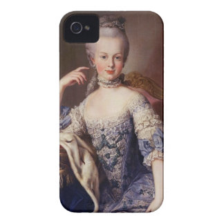 Marie Antoinette Blackberry Case