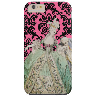 Marie Antoinette CHANGE COLOR -iPhone6/6s Plus #16 Tough iPhone 6 Plus Case