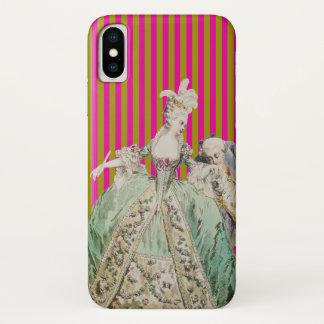 Marie Antoinette CHANGE COLOR (More Options) - Case-Mate iPhone Case