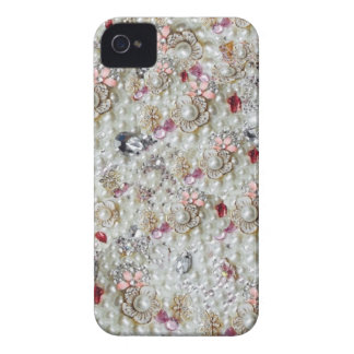 Marie Antoinette iPhone 4 Case
