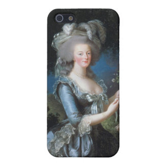 Marie Antoinette iPhone 5/5S Cover