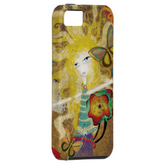 Marie Antoinette iPhone 5 Cover
