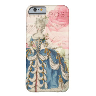 Marie Antoinette iPhone 6 Case