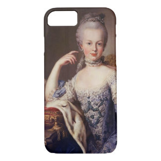 Marie Antoinette iPhone 7 Case