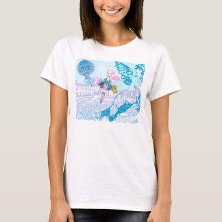 MARIE ANTOINETTE LA LIBERTINE T-Shirt