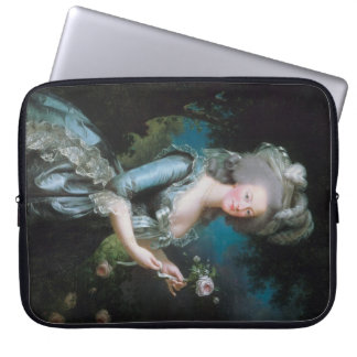 Marie Antoinette Laptop Sleeve - Pick your size!