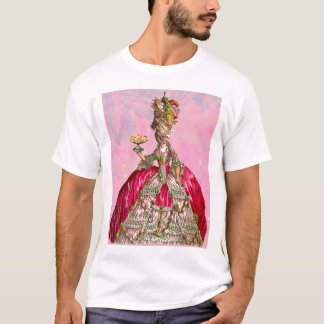 Marie Antoinette Let Them Eat Cake T-Shirt