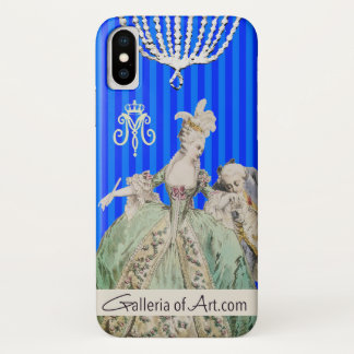 Marie Antoinette (More Options) - Case-Mate iPhone Case