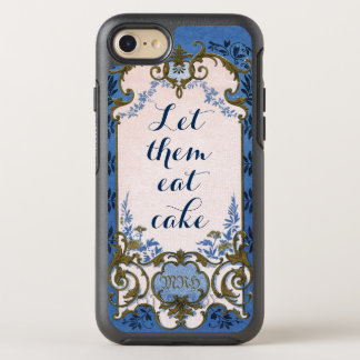 Marie Antoinette Otterbox Phone OtterBox Symmetry iPhone 7 Case