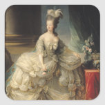 Marie Antoinette  Queen of France, 1779 Stickers