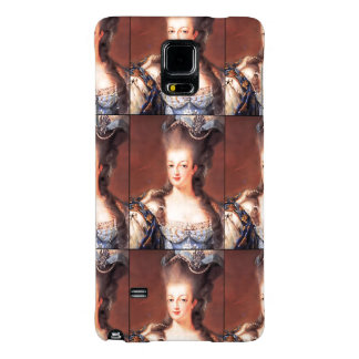 Marie Antoinette Samsung Galaxy Note 4 Case
