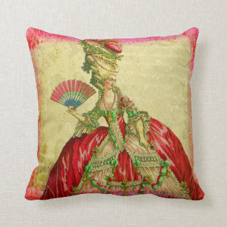 "Marie Antoinette ""Versailles Collection"" Pillow"