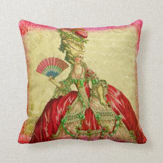 Marie Antoinette Versailles Collection Pillow