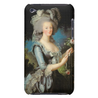 Marie Antoinette with a Rose, 1783 iPod Touch Cases