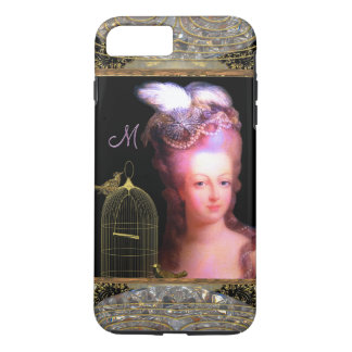 Marie Charmed Monogram  Plus iPhone 7 Plus Case