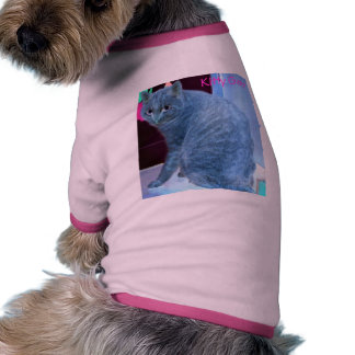 Marie, Kitty Galor Doggie T Shirt