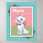 Marie Little Dreamer Poster