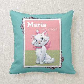Marie Little Dreamer Throw Pillow