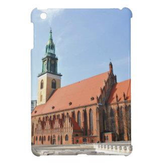 Marienkirche in Berlin, Germany iPad Mini Cases