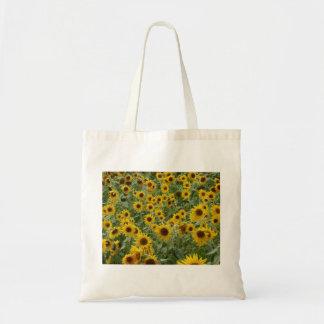 Marie's Sunflowers Bag