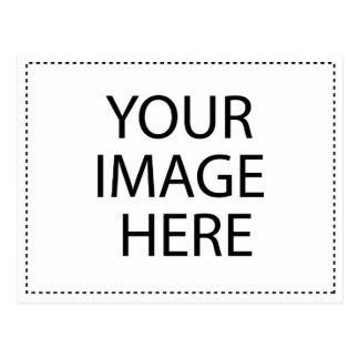 Mariez et lumineux carte postale