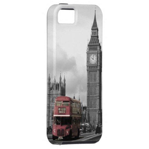 MARIEZ iPhone 5 «Big Ben « Coques iPhone 5