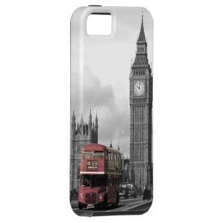 MARIEZ iPhone 5 « Big Ben « Coque iPhone 5 Case-Mate