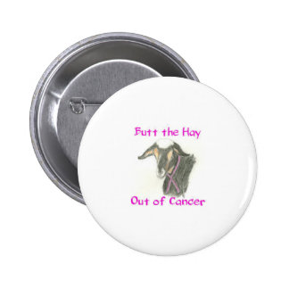 Marigold and the Goatmother 2 Inch Round Button