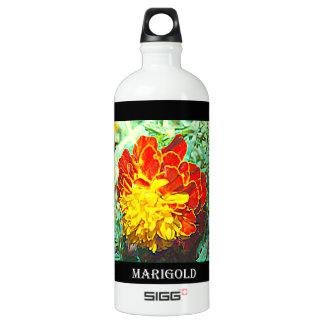 Marigold Floral Emblem