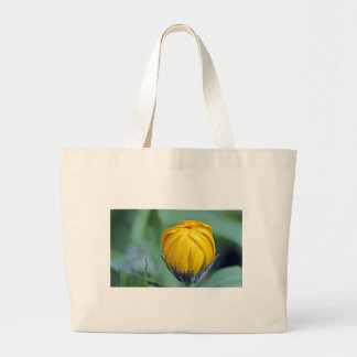 marigold large tote bag