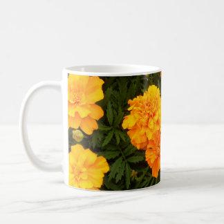 """Marigold Madness"" Mug"