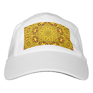 Marigolds Colorful  Knit Performance Hats Hat