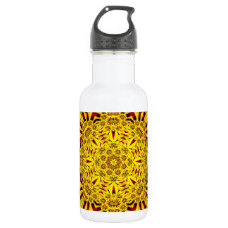 Marigolds Colorful Water Bottles