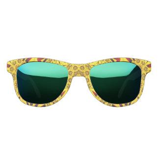 Marigolds Midnight Mirror Sunglasses
