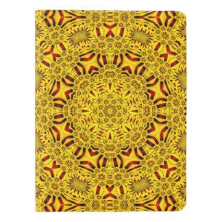 Marigolds  Vintage MOLESKINE® Notebook Covers