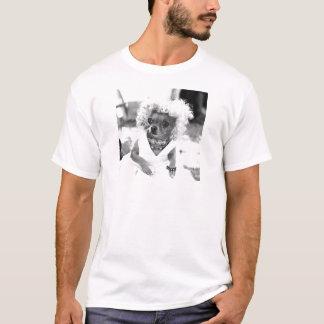 Marilyn Chihuahua T-Shirt