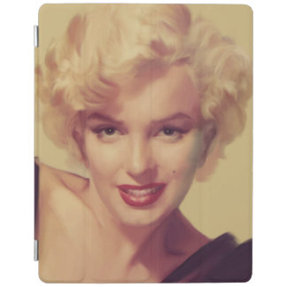Marilyn in Black iPad Cover