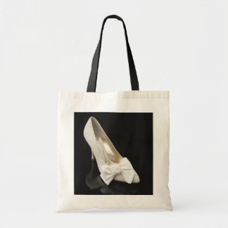 Marilyn-shoe bag