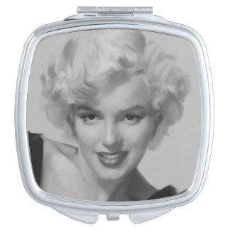 Marilyn the Look Vanity Mirrors